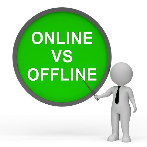 Delray Computers Marketing Group Offline vs Online PPC Manager Paid Advertising Lead Generation CPC Business Analysis Consultant 2